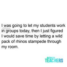 Teacher Humour, Teaching Humor, Teacher Quotes, Math Teacher Memes, School Quotes, School Memes, Bored Teachers, Primary Teaching, Teaching Ideas
