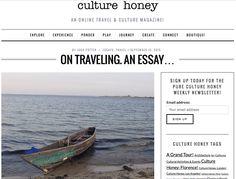 Adventure & How I Found It!  Essays Off the Beaten Path!