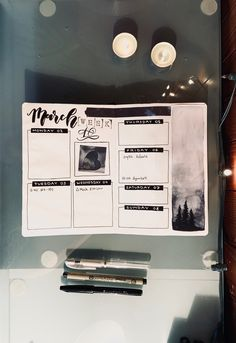 Weekly Spread, Journal Pages, Journal Inspiration, Bujo, Journaling, Bullet Journal, To Draw, Caro Diario, Journal Prompts
