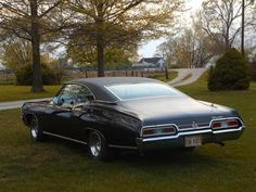 Pin On Momma 67 Impala Ideas