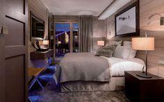 Luxury Ski Chalet, Jade Apartment, Courchevel 1850, France, France (photo#8643)