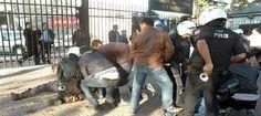 İ.Ü'de olaylar durulmuyor İstanbul Üniversitesi'nde dün 28 öğrencinin gözaltına alınmasıyla süren IŞİD gerginliği bugün de devam etti http://uniquekampus.com/i-ude-olaylar-durulmuyor/