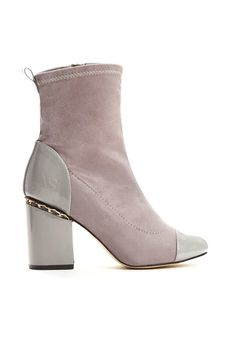 Szare Botki Nice Acclimate Ankle, Shoes, Fashion, Moda, Zapatos, Wall Plug, Shoes Outlet, Fashion Styles, Shoe
