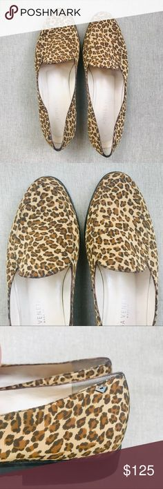 f88a02c1c9b 11 Best Leopard Print Loafers images in 2015 | Leopard print flats ...