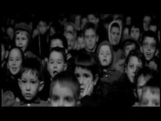 Les Quatre Cents Coups - The Puppet Show