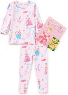 Sleepwear 3t Wake Up Happy Owl Pajamas Pink And Teal