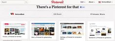 There's a Pinterest for that: A list of niche Pinterestclones