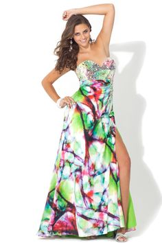 Fun Sexy Prom Dresses