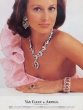 Van Cleef & Arpels (High Jewelry) 1973