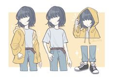 Anime Vs Cartoon, Anime Manga, Runaway Kids, Little Nightmares Fanart, Anthro Furry, Anime Kawaii, Indie Games, Avatar The Last Airbender, Nature Pictures