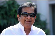 Brahmanandam To Act In Tamil Legend's Movie