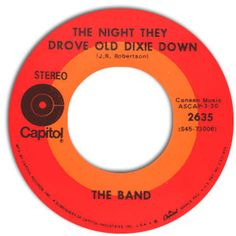 The Night They Drove Old Dixie Down.The Bluegrass Alliance Sing To Me, Songs To Sing, Music Songs, Kinds Of Music, Music Love, Good Music, Old Records, Vinyl Records, 60s Music