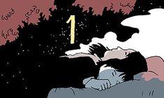 On a Sunbeam - a webcomic by Tillie Walden