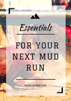 73dfaf197e98 Essentials for Your Next Mud Run - Tough Mudder Training