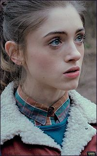 Natalia Dyer - Page 11