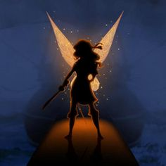 The Pirate Fairy First Look Photo Introduces Zarina -- Disneytoon Studios also announces Legend of the NeverBeast, which will continue the story of Tinker Bell and the Fairies of Pixie Hollow. -- http://wtch.it/nZLLV