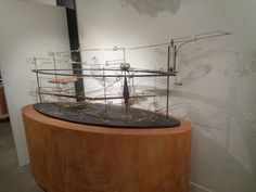 Niek in de wereld: Kinetische kunst door Mark Bischof Sink, Doors, School, Home Decor, Kinetic Art, Sink Tops, Vessel Sink, Decoration Home, Room Decor