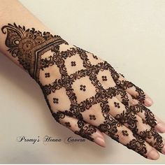 380k Followers, 52 Following, 2,237 Posts - See Instagram photos and videos from Ubercode: henna50 (@hennainspire)