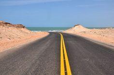5 roteiros incríveis para fazer de carro pelo Brasil – Nômades Digitais