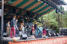 Suenalo at Shakori Hills Grassroots Festival of Music and Dance