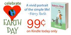 Simple Smile 16: Earth Day Sale on Raspberries and Vinegar - Valerie Comer