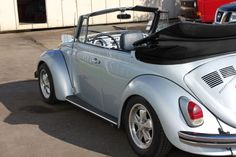 1302 VW Cabriolet, recently sold by Dream Machine, France, for € 19,500.00 euros.