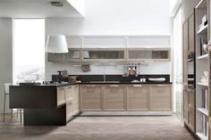 cucine moderne stosa - modello cucina city 05 | arredamento | Pinterest