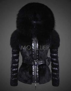 3ea82100de5 Moncler Down Coats For Women With Fur Cap Shop Online Store Online Shopping  Stores