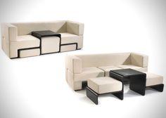 sofa multifungsi