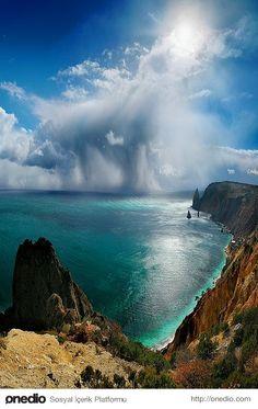İnanılmaz Doğa Fotoğrafları