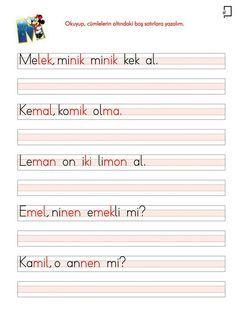 M Sesi Cümleler Kids Learning