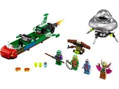 T-Rawket Sky Strike Lego - My son would love this! Toys For Us, All Toys, Lego Turtles, My Christmas Wish List, Lego Christmas, Christmas 2014, Lego Indiana Jones, Lego Clones, Lego City Police
