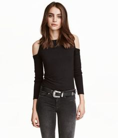 Ladies | Tops | My Selection | H&M US