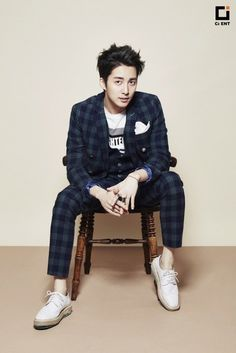 SS501's Kim Hyung Jun says let's 'Cross The Line' in new digital single…