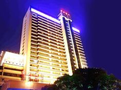 Guangzhou Guangzhou Hotel China, Asia Ideally located in the prime touristic area of Yuexiu District -Beijing road / Haizhu Square, Guangzhou Hotel promises a relaxing and wonderful visit. Both business travelers and tourists can enjoy the hotel's facilities and services. Service-minded staff will welcome and guide you at the Guangzhou Hotel. Guestrooms are designed to provide an optimal level of comfort with welcoming decor and some offering convenient amenities like separate...