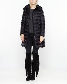 Jacket Hermine