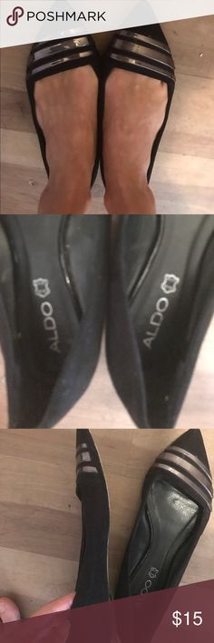 Aldo 7.5 Aldo Aldo Shoes Flats & Loafers