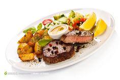 https://flic.kr/p/AVUeZU | Biefstuk | Biefstuk Recepten, Biefstuk Bakken, Beef steak recipe, Beef steak. | www.popo-shoes.nl