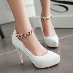 2015-de-la-bomba-mujer-moda-primavera-verano- · Zapatos SexysZapatos ... 97fd68285235