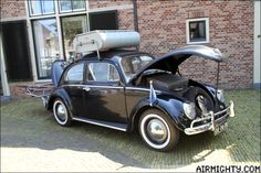 AirMighty.com : The Aircooled VW Site - Keverdag Noord-Holland 2013
