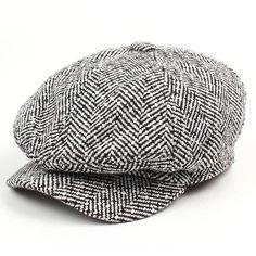 45c8533c5f031 Newsboy Gatsby Style Gentleman s Hat Gatsby Man