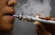 E-cigarettes may be banned in the US