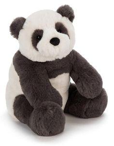 Harry Panda Cub by Jellycat from The Bear Garden
