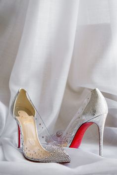 All about Weddings & Christenings. Bridal Heels, Wedding Heels, Beautiful Couple, Bridal Style, Christening, Style Guides, Catwalk, Real Weddings, Christian Louboutin