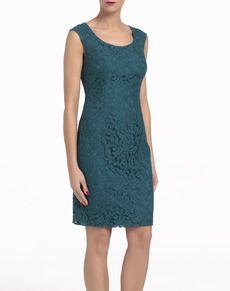 Vestido Adrianna Papell - Mujer - Vestidos - El Corte Inglés - Moda