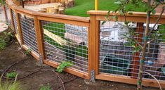 10 Fantastic Tips Can Change Your Life: Garden Fence Privacy Fence How To.Wood Fence 19067 Front Yard Fences For. Low Fence, Front Yard Fence, Farm Fence, Cedar Fence, Wood Fences, Gabion Fence, Back Yard Fence Ideas, Small Fence, Lattice Fence