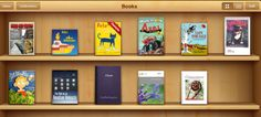Free iBooks for iPad, iPhone, iPod Touch