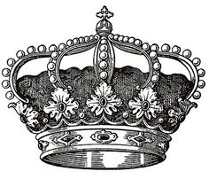 crown printable                                                       …