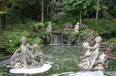Jardim Tropical Garden Monte Palace - Flip van den Elshout - Picasa Webalbums