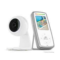 ERA™ Elite Digital Video Baby Monitor with Zoom and Video Recording - to spy on puppy